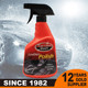 Leather and tyre wax (leather wax spray)car polish wax