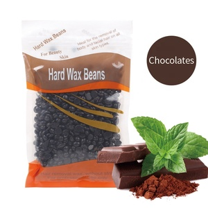 WholeSale 100g Hard Wax Beans For Hair Removal Elastic Brazilian Hard Depilatory Wax