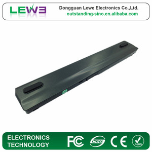 laptop battery compatible 14.8v 4400mAh 8 cells for Asus A42-M6 M6 M67 M68 M6800N M68N M6N M67N M6000N M6700 series batteries