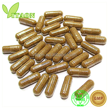 Horny goat weed pills