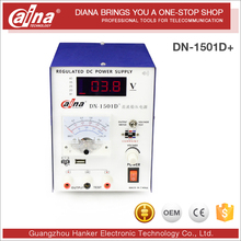 Daina DN 1501D+ switch mode power supply with repair mobile phone