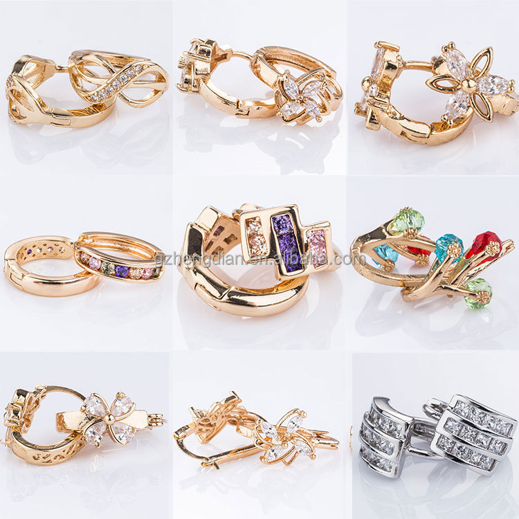 Cute fashion jewelry wholesale 92