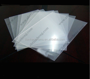 Anti-scratch Protective PC Film for Mobile Phone Polycarbonate film