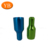 Electroplated Carbon Steel Butomatic Lathe Bottle Shape Parts