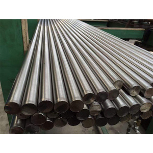 Hss China Supplier Professional Welded 316L Stainless Steel Round Bar