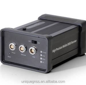 new high precision mobile GNSS GPS Receiver I920A