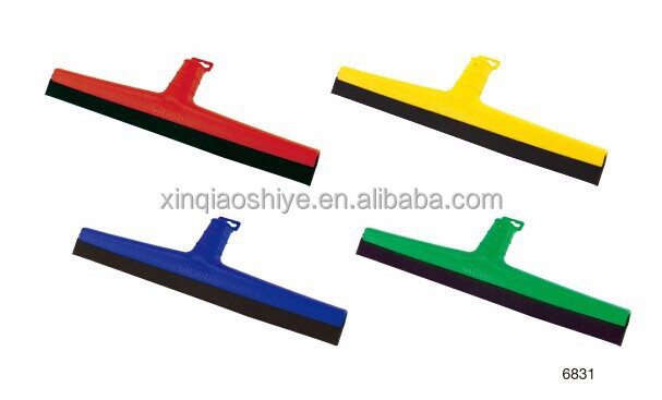 Professional Plastic Squeegees
