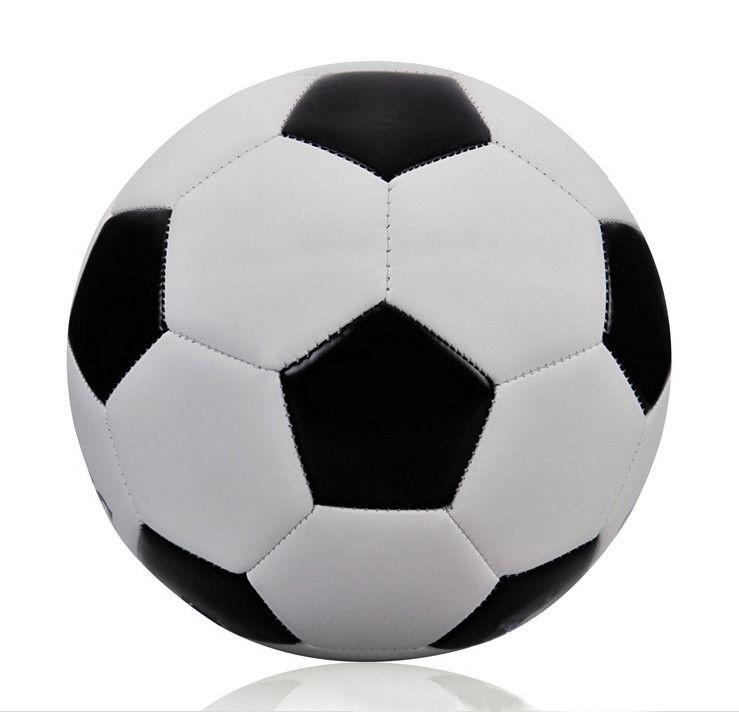 Футбольный мяч картинка черно-белая