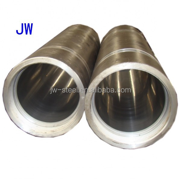 H8 chrome plated honed pipe for hydraulic cyliders JW 10