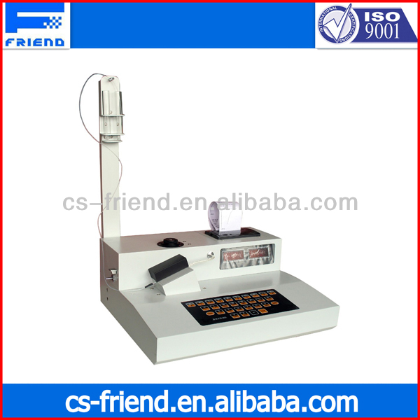 FDH-6031 direct reading meter Ferrography