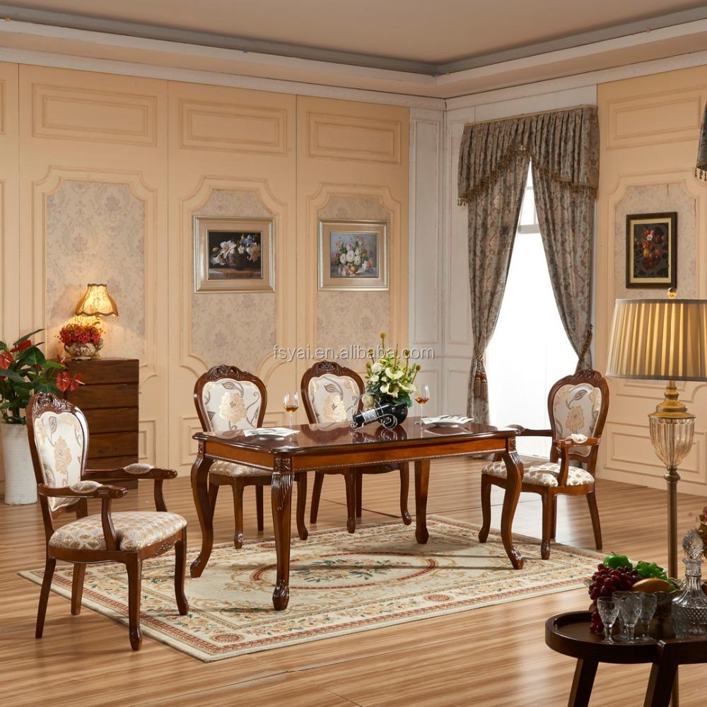 Luxury Solid Wood Living Room Furniture Set Luxury Solid Wood  # Muebles Eh Elegant House