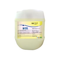 Hospital grade Concentrated Liquid main detergent for commercial textile laundry cleaning
