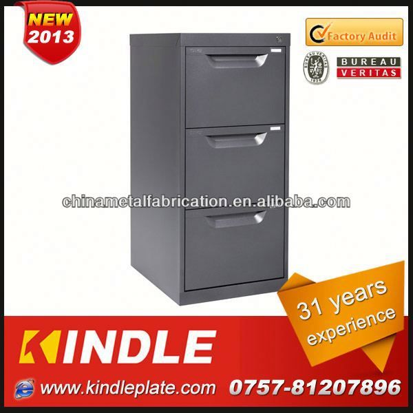 Kindle customized shaw walker fireproof file cabinet grey