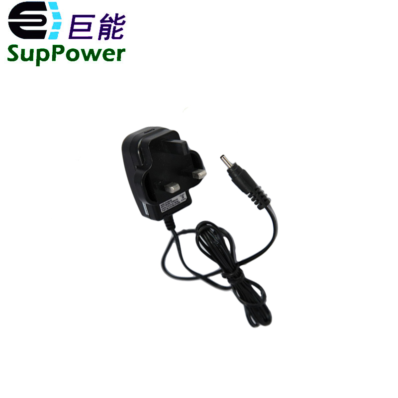 new design 60cm coaxial dc 12vdc 12v power adapter male to male patch cable ,ac dc wall mounted power supply 2.5a