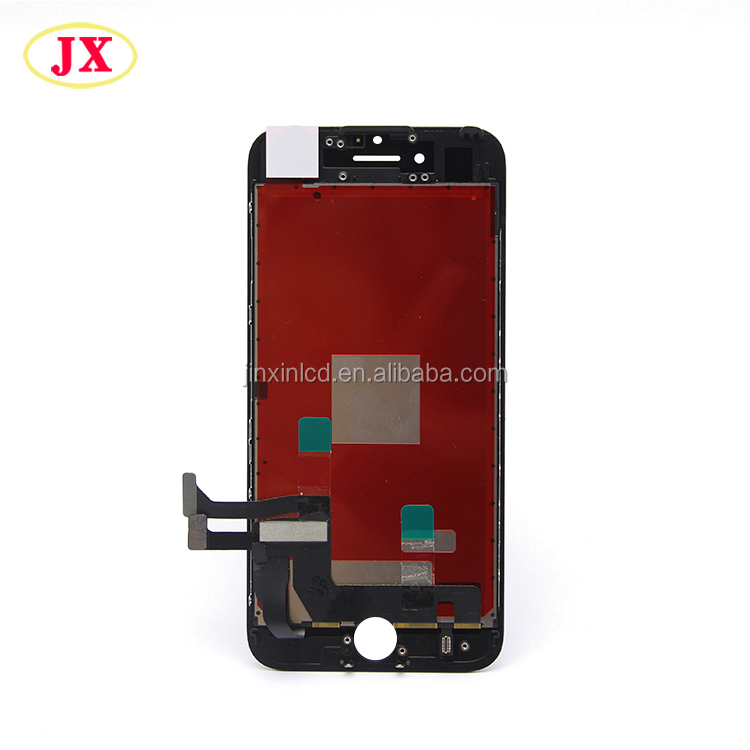 [Jinxin]new arrival lcd for iphone 7 touch screen glass lcd ,for iphone 7 lcd screen