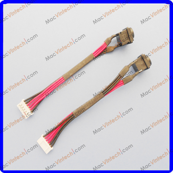 Wholesale For SONY Laptop DC Power Jack With Harness Cable