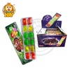 12 in 1 Assorted Fruit Cup Soft Coconut Jelly