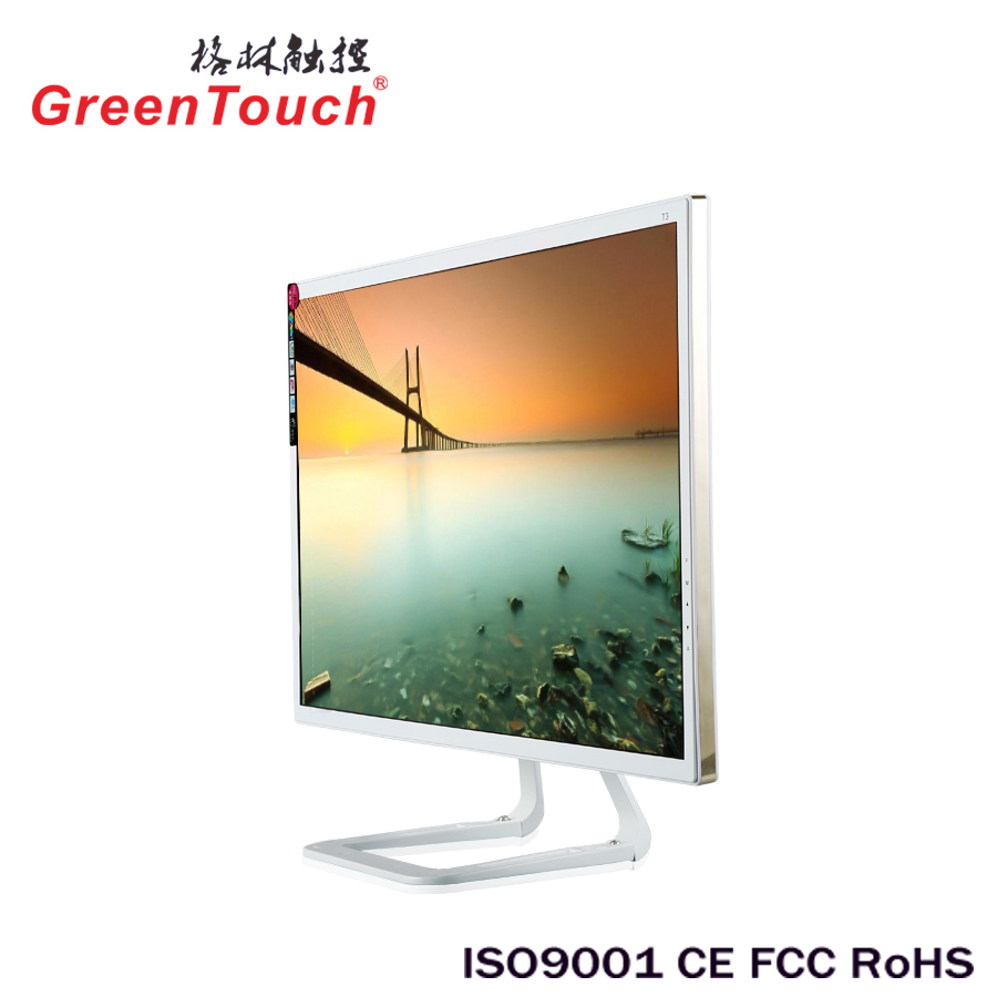 Internet cafes' cheap monitor 23.6inch