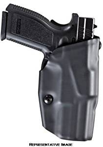 Safariland 6379 ALS Clip-On Style Holster,Sphinx SDP SUB Compact STX Plain Black,Right Hand