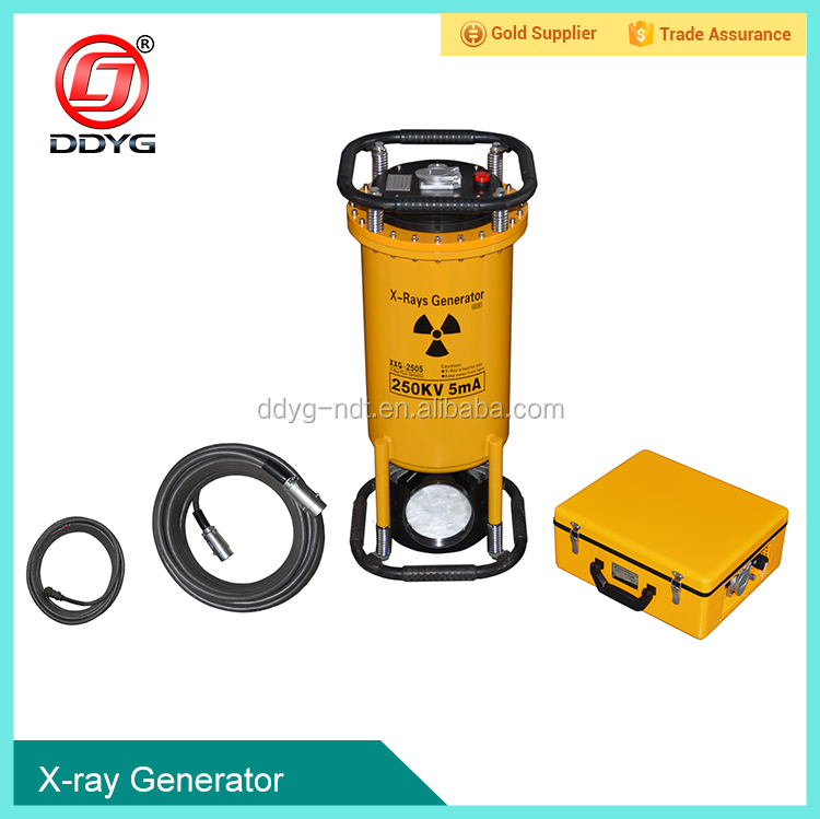 XXG-2505 indurstry flaw detector ndt weld test instrument