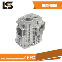 Die Cast Factory Die Casting Part Motorcycle Spare Parts for Yamaha