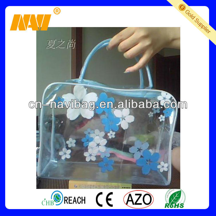 waterproof swimsuit bag(NV-PV079)