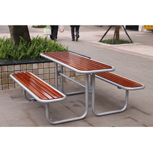 Beer Garden Table And Bench Supplieranufacturers At Alibaba