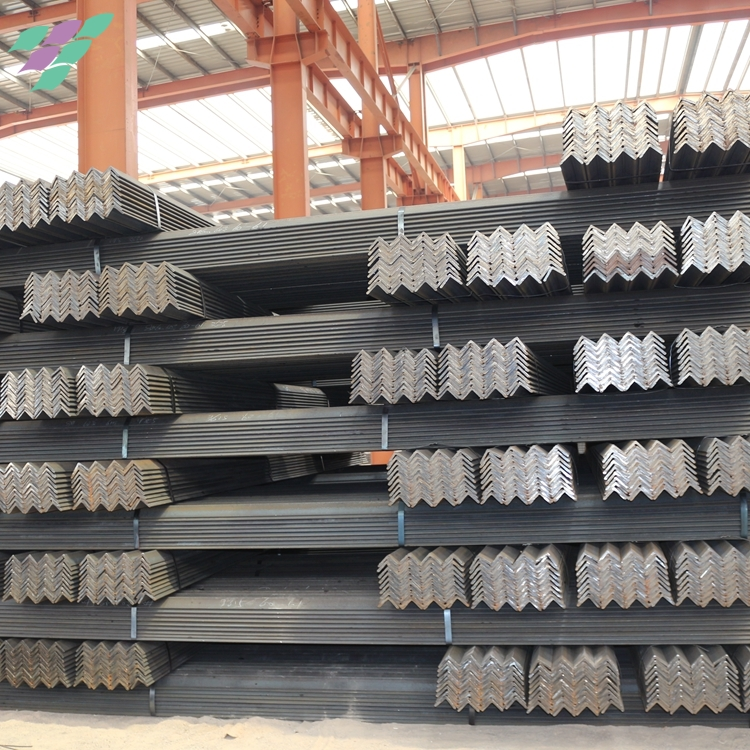 Trade assurance supplier hot selling all grades angle iron with holes