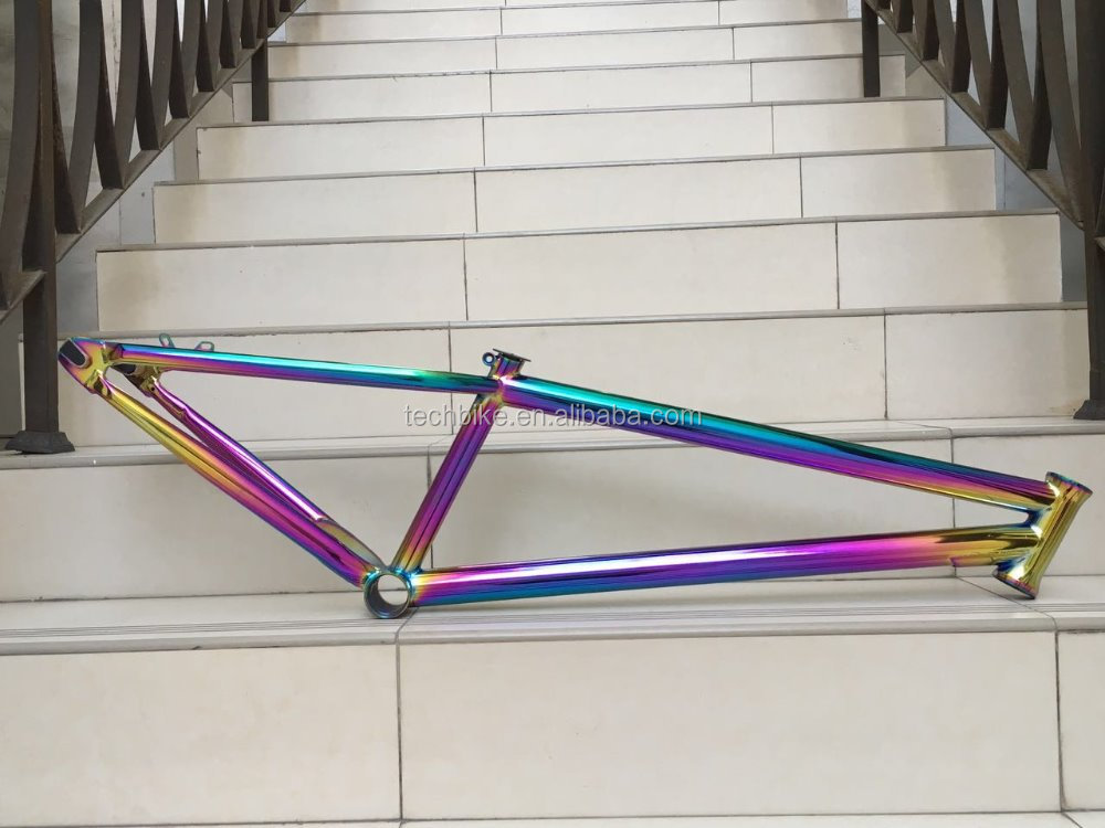 26 full chromoly frame dirt jump frame single speed frame buy dirt jump bike framechromoly bike framedirt bike frames product on alibabacom - Dirt Jump Frame