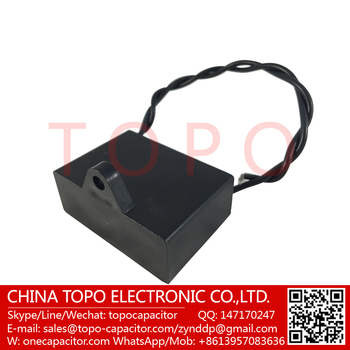 ac capacitor wiring diagram of china factory