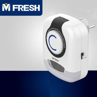 Star air purifier! Mfresh Best selling RT50 ionic ozone air purifiers
