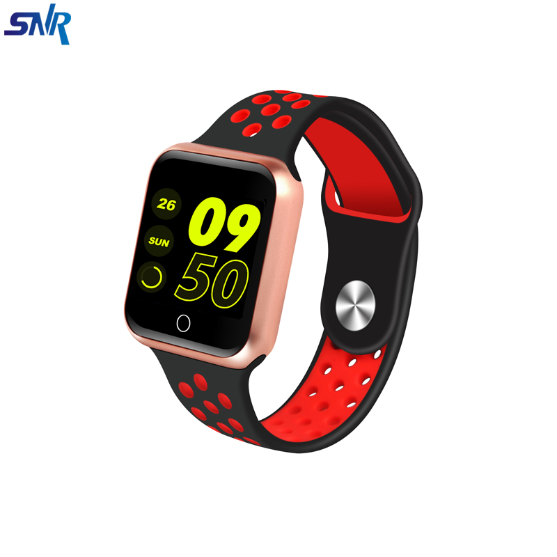 Smart band Blue Tooth Smart Watch electronics wearable devices Smartwatch for Android Phone S226, N/a