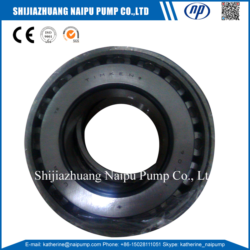 Slurry Pump 109 210 Shaft O-Ring and 064 217 Impeller O-Ring