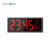 High Quality Professional Really Big Rectangle LED Wall Clocks
