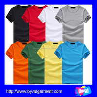 100 cotton cheap plain t shirt in bulk buy wholesale china