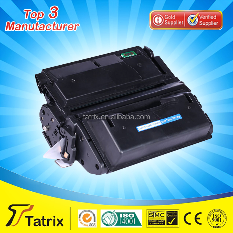 Printer Consumables Compatible Laser Toner Cartridge for HP Q1338A/1339A/5942/5945 _s