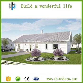 Prefab Luxury Low Cost The Tiny Kits Cement House Buy