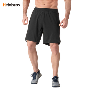 Lighter Weight Custom Sizes Men Comfortable Blank Crossfit Shorts