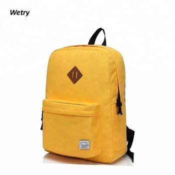 c17e93b418fb Lightweight Waterproof Classic Rucksack Bag