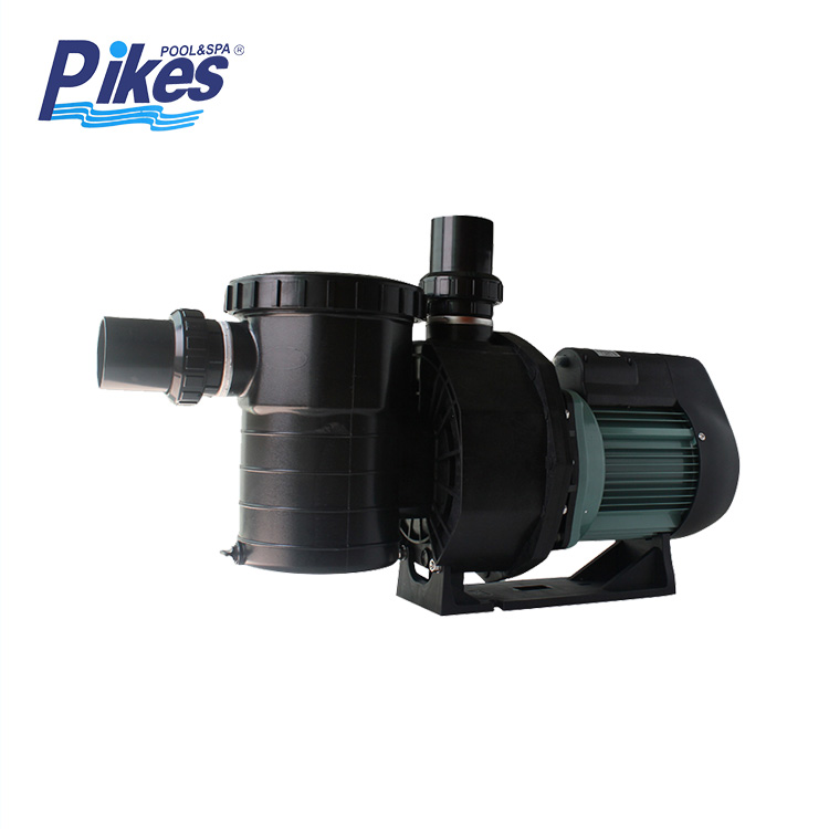 High efficiency swimming pool water jet nozzle / spa pool jet