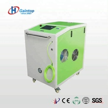 HHO fuel saver car carbon cleaning generator hydrogen kit cell machine price