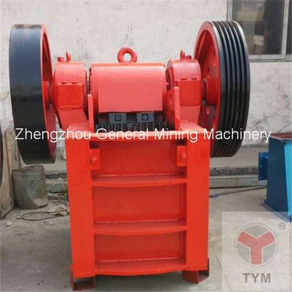 High quality cheap Spain small rock jaw crusher online