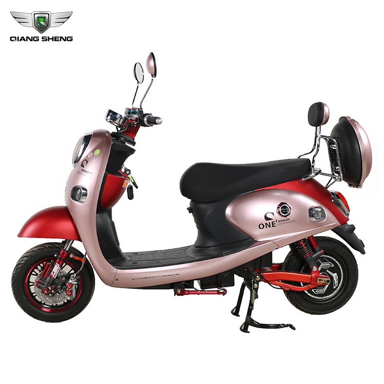 New fashion 800W electric citycoco adult electric scooter