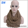 wholesale winter muffler ladies acrylic scarf for winter
