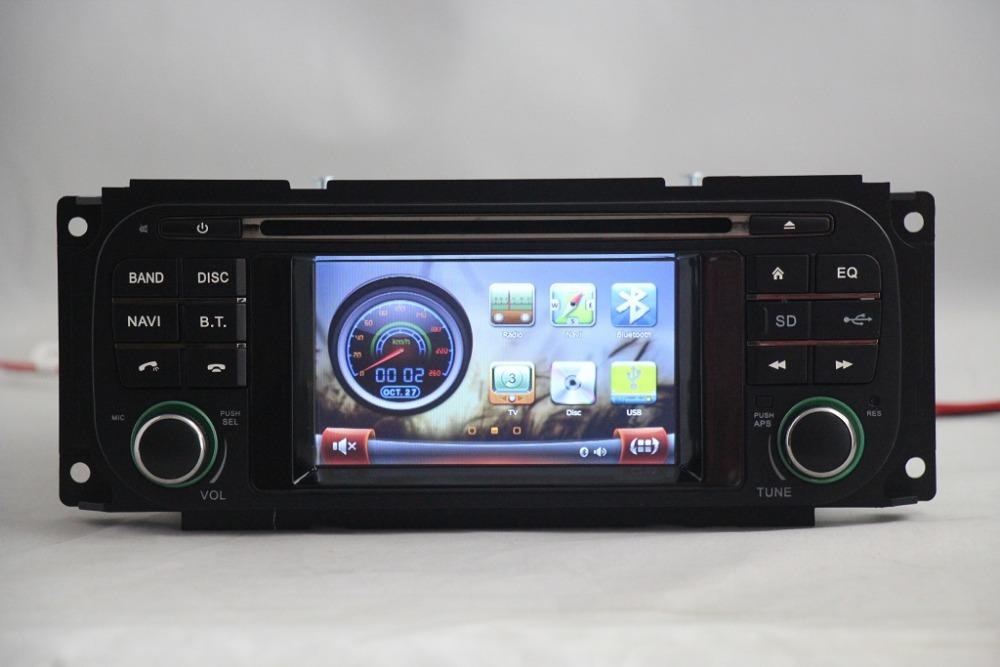 4 3 touchscreen car dvd for chrysler 300m concorde grand. Black Bedroom Furniture Sets. Home Design Ideas