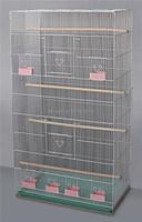 Large Bird Cage Portable Breeding Bird Cage 509