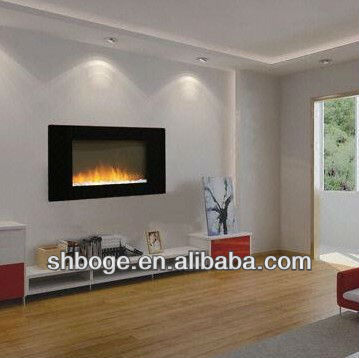 Wall Mounted Led Electric Fireplace Suppliers and Manufacturers at Alibaba.com