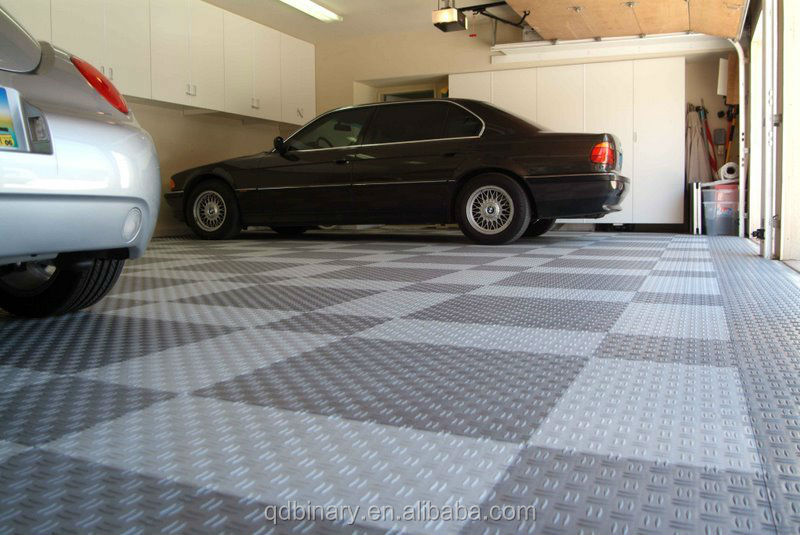 Piastrelle pvc garage pannelli termoisolanti - Piastrelle garage prezzi ...