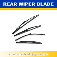 Wholesale Car Rear Wiper Blades / Auto Rear Windscreen Wipers / Facotry Prices