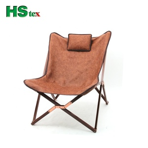 HStex Outdoor Furniture folding butterfly chair